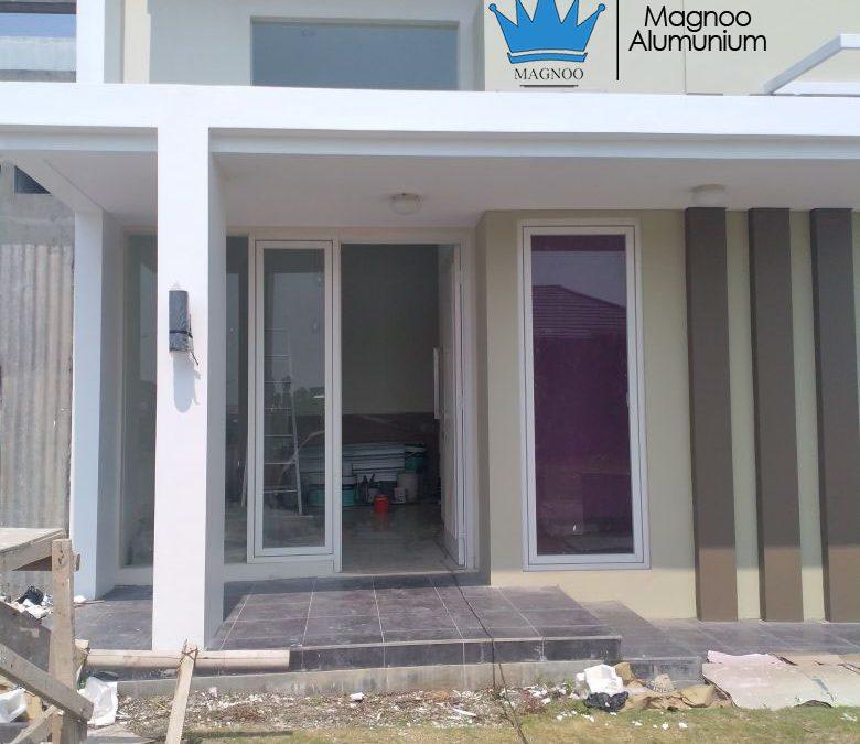Kusen Alumunium Semarang
