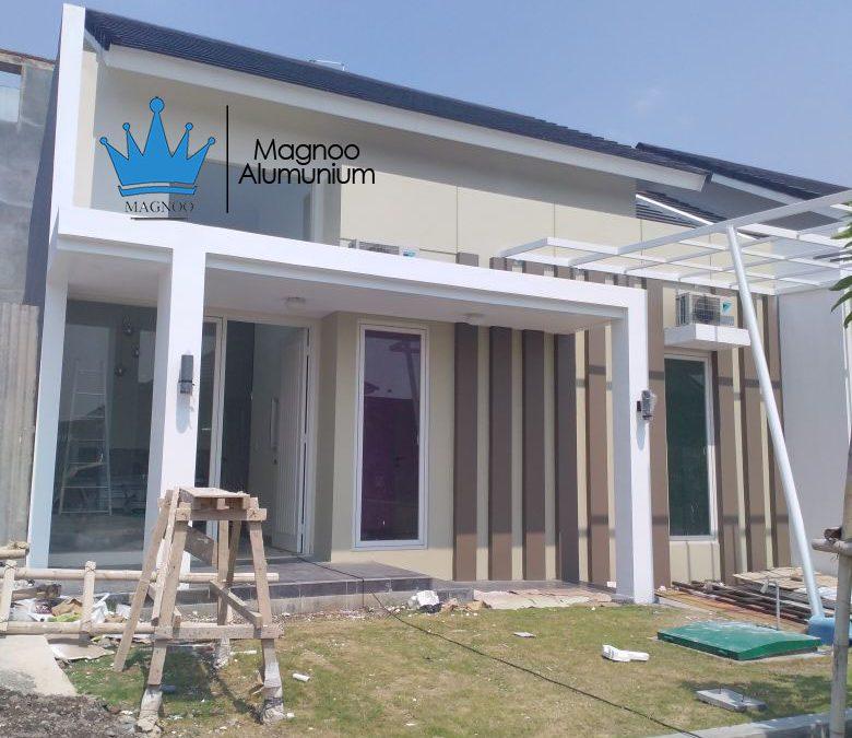 Keunggulan Pintu Alumunium Semarang