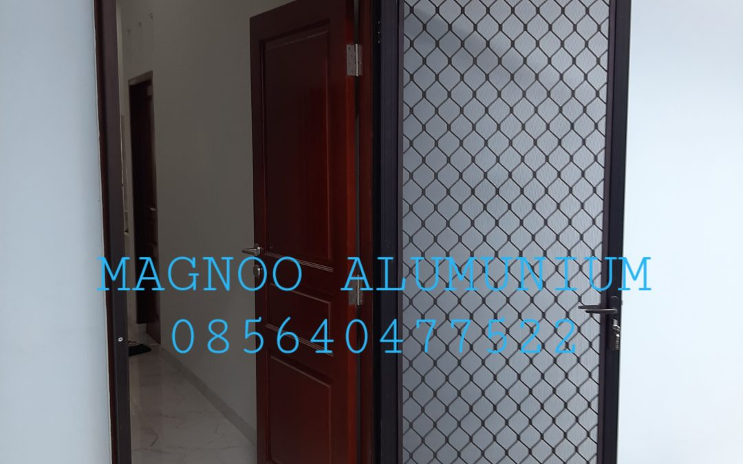 Pintu Ram Nyamuk Semarang
