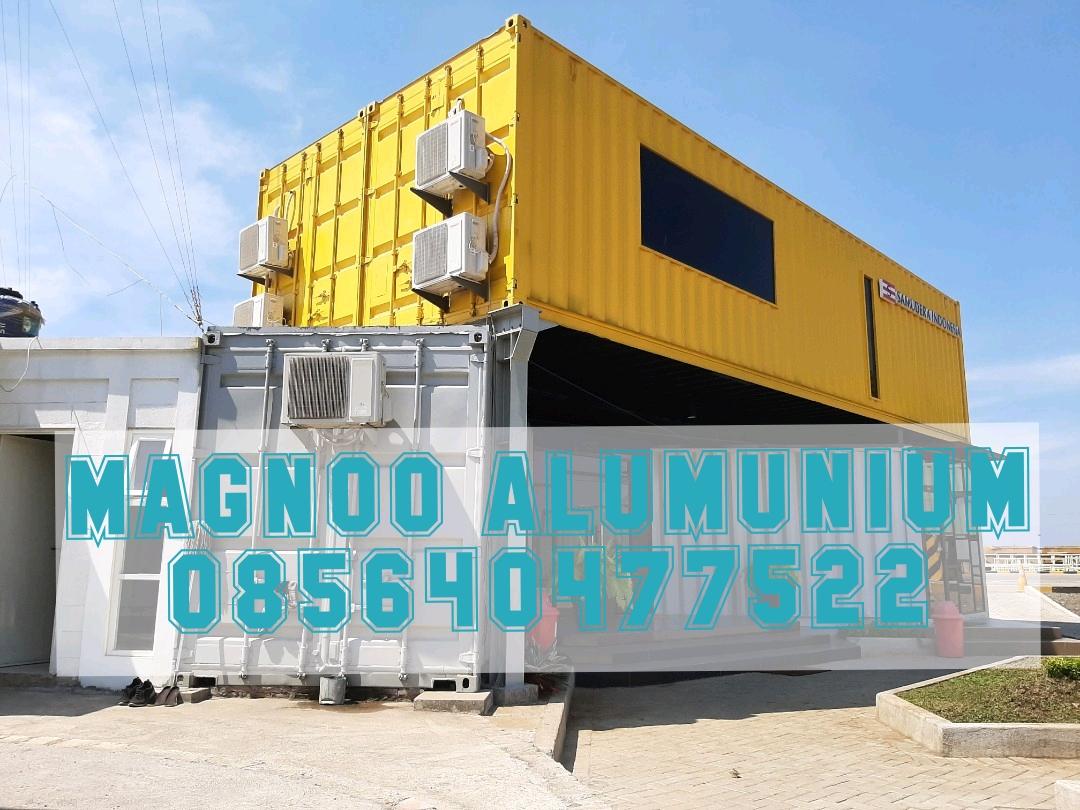 Aluminium semarang